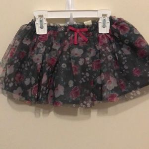 Toddler tutu size 2t